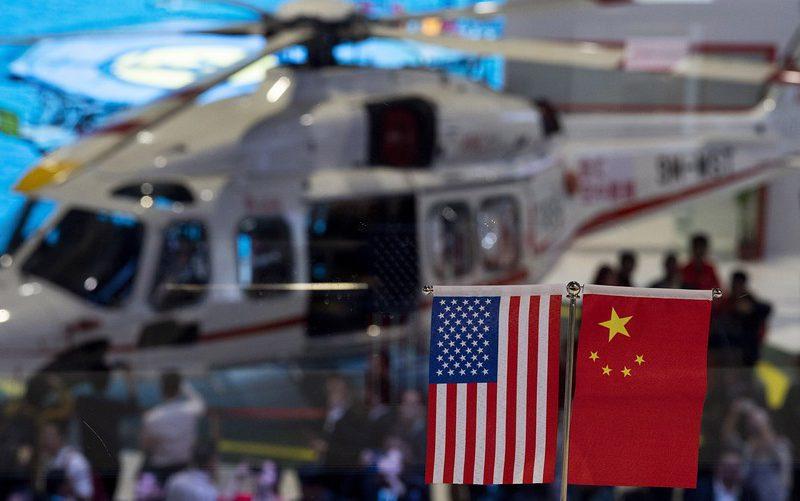 الأسهم الأمريكية ترتفع  قبل لقاء ترامب مع كبير المفاوضين التجاريين في الصين