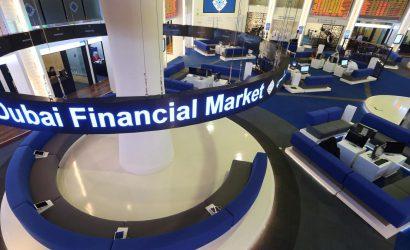 مؤشر دبي  المالي ينهي جلسة اليوم مرتفعا عند 2712 نقطة
