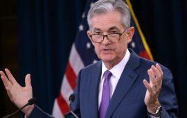 محضر اجتماع الفيدرالي يظهر تقلص المخاوف بشأن الاقتصاد الأمريكي