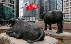 علي بابا تجمع نحو 12.9 مليار دولار في إدراج مهم في بورصة هونغ كونغ