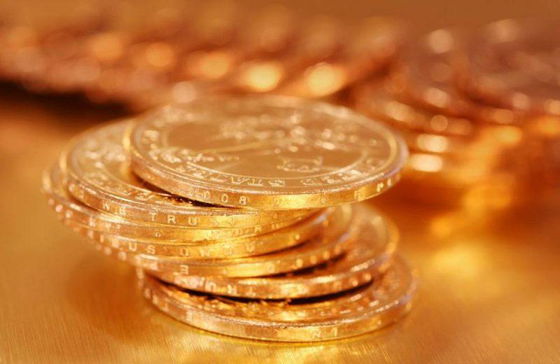 الذهب يتحول للصعود عالميا بعد تصريحات ترامب