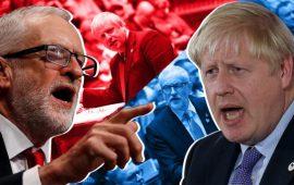 هذا ما يجب ان يعرفه المتداولون عن الانتخابات البريطانية المقبلة
