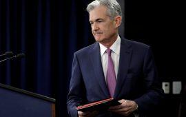 الاحتياطي الفيدرالي يقدم نظرة أكثر تفاؤلا عن الاقتصاد الأمريكي