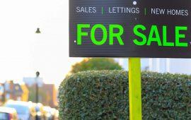 أسعار المنازل البريطانية تسجل زيادة شهرية بنسبة 1.0٪ خلال نوفمبر