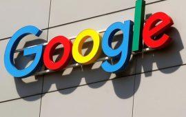 جوجل أصبحت ثالث أكبر شركة تكنولوجيا أمريكية بقيمة 1 تريليون دولار